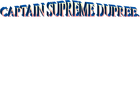 Captain Supreme Dupree