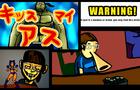 Densetsu No Rob 1: Hajimemashite