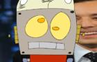 Robot Boy Show - 1-15-16