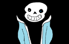 Undertale- Don't Spare Sans