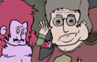 Sleepycast Animated: Sanksquatch Troubles