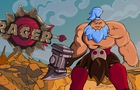 Rager The Barbarian Character Introduction