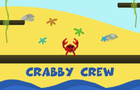 CrabbyCrew: The Beggining