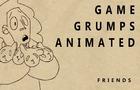 Game Grumps: Friends