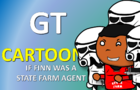 If Finn Was a State Farm Agent (Star Wars)