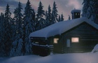 A Pleasant Winter Animated Background