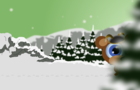 FNAF World Winter - Experience