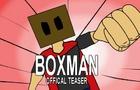 BOXMAN Offical Teaser