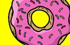 Donnut Run!