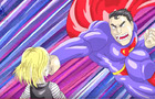 superman vs android18