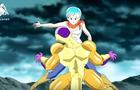Dragon Ball Z - Fukkatsu No F - Thrue Final Battle (parody)