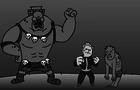 Sparrowcus' Fallout S.P.E.C.I.A.L. Series