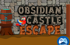 Obsidian Castle Escape