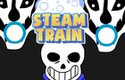 Steam Train Animated - Havin' a Bad Time - by megasean3000