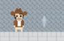 Pixel Doom: The Crystal Climb
