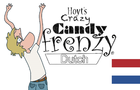 [Stop-motion animation] Hoyt's crazy candy frenzy: Dutch candy