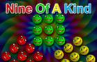 Nine Of A Kind