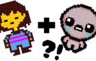 The Binding Of Isaac meets Undertale?!