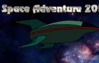 Space Adventure 2053