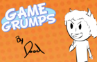 Baby Demon Dan- Game Grumps Animated