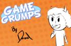 Baby Demon Dan- Game Grumps Animated