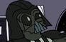 Drunk Vader