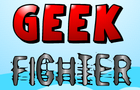 Geek Fighter by RiftMaster