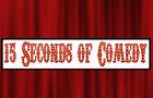 15 Seconds of Comedy - Fart Joke