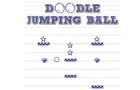 Doodle Jumping Ball Game