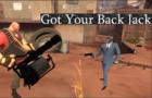 Got Your Back Jack