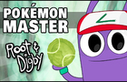 Pokemon Master | Root & Digby