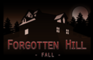 Forgotten Hill: Fall