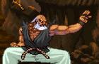 Gouken vs Oni-Akuma