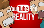 YouTube Red Reality - DAGames