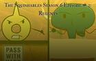 The Squishables (Season 6) Episode # 3 - Regents