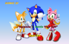 """Sonic D! """"Nuts&bolts with warm hearts."""" - EP3 - S1 - PT 2/4"""