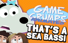 Game Grumps Animated - That's A Sea Bass!