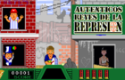 Los Autenticos Reyes de la Represion