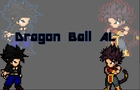 Dragon Ball After Life intro(Sprite animation)