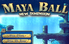 Maya Ball New Dimension