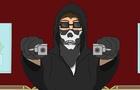 The Bargain Robber