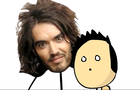 Meeting Russell Brand