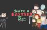 YOU'RE A BASTARD JON