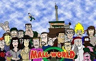 Mall-World Animated Series Full Trailer (2016)
