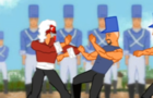 Pencak Silat Flash Games