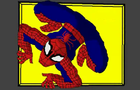 Old Spider-man Cartoon