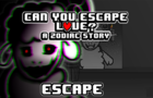 Can You Escape Love? An Escape the Room Game Inspired by Undertale