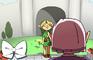 LoZ: Link Meets Zelda