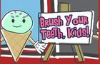 Brush Your Teeth, Kids!