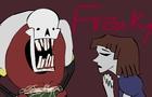 Undertale Horror Teaser